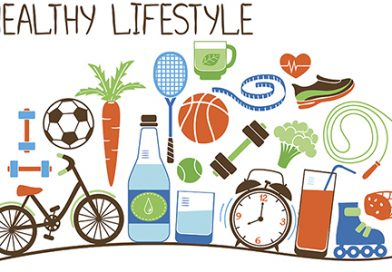 How healthy is your lifestyle?